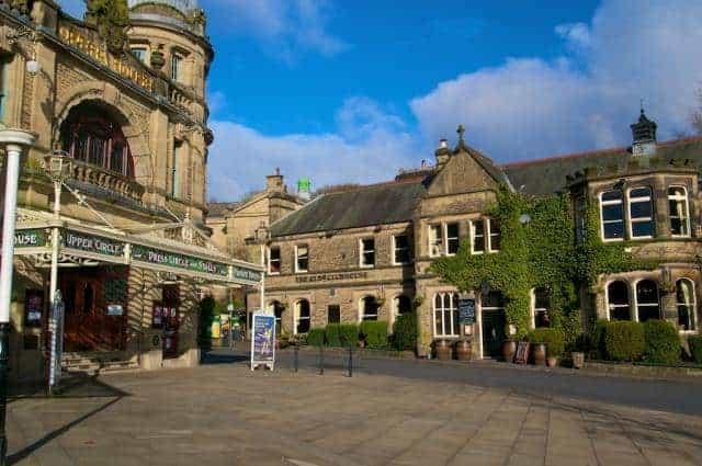 buxton opera house hotels buxton