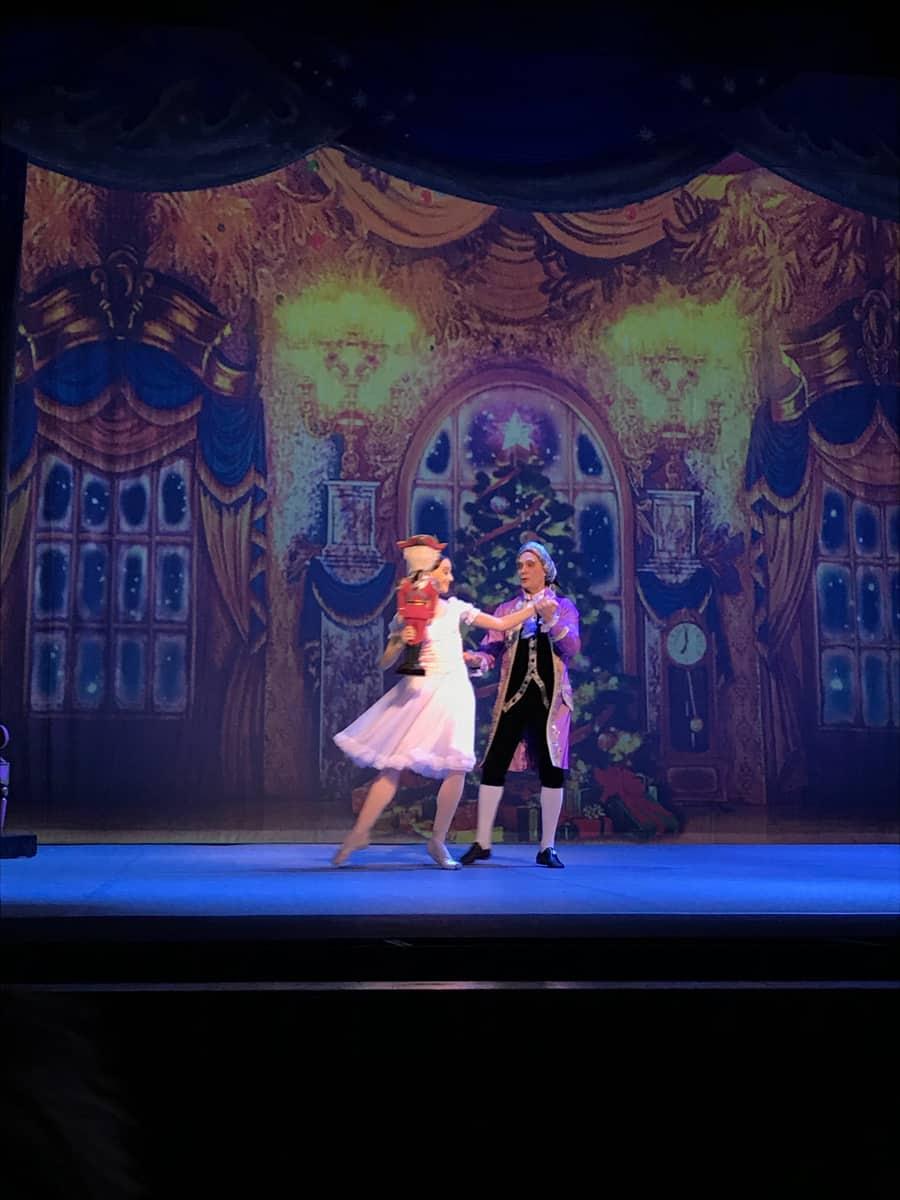 Ballet Buxton opera House
