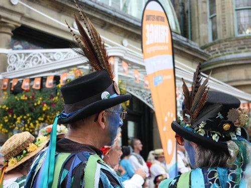 Buxton Fringe Festival