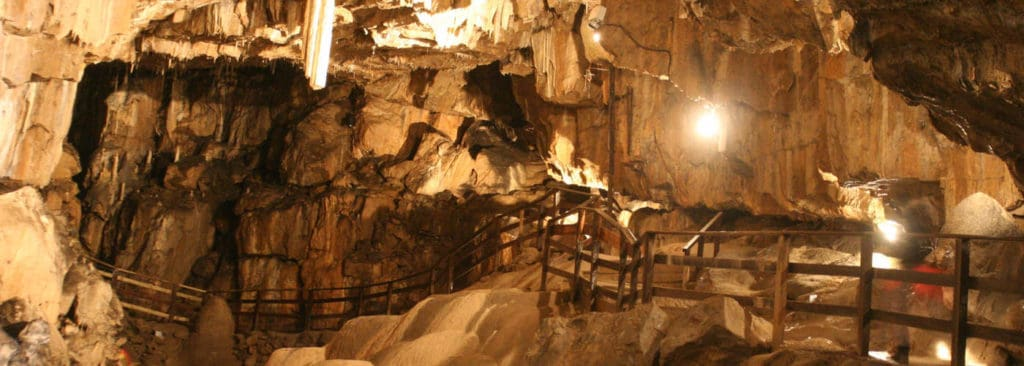Pooles Cavern Buxton