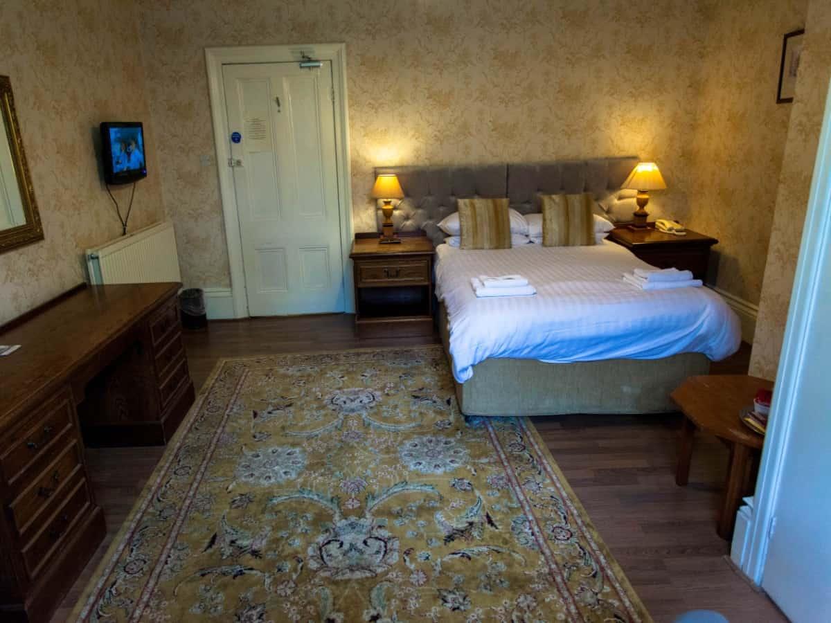 Large Double Portland Hotel Buxton 3